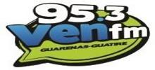 95.3 Ven FM