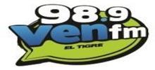 98.9 Ven FM