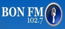 Bon FM 102.7