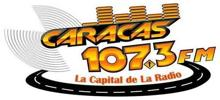 Caracas 107.3 FM