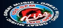 Caribbean Kiss FM