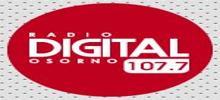 Digital FM Osorno