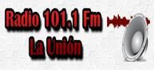 Radio 101.1 FM