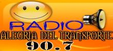 Radio Alegria del Transporte