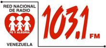 Radio Fe Y Alegria 103.1 FM