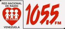 Radio Fe Y Alegria 105.5 FM