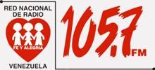 Radio Fe Y Alegria 105.7 FM