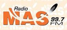 RadioMas 99.7