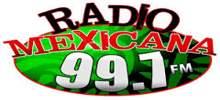 Radio Mexicana