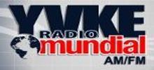 Radio Mundial 550 AM