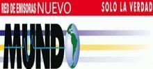 Radio Nuevo Mundo