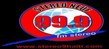 Stereo 99.9