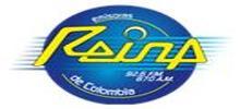 Emisora Reina de Colombia 870 صباحا