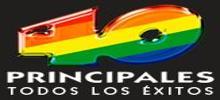 Los 40 Principales Bogota