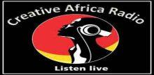 CREATIVE AFRICA RADIO