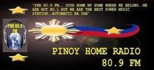 Pinoy Home Radio