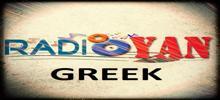 Radio YAN GREEK