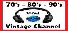 Riw Vintage Channel