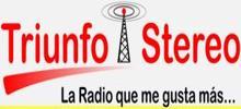 Triunfo Stereo