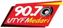 UTY FM Medari
