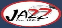 Jazz FM 100.8