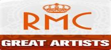 RMC Great Artist