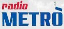 Radio Metro Italy