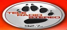 Tele Radio Stereo