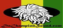 DA Champion Sound