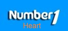 Number One Heart