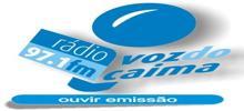 Radio Voz do Caima