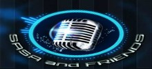 Sasa and Friends FM