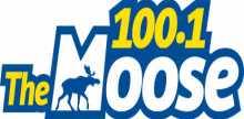 100.1 Moose FM