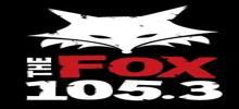 105.3 The FOX