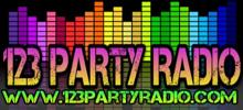 123 Party Radio