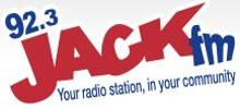 92.3 JACK FM