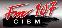 CIBM 107