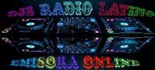 Djs Radio Latino