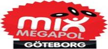 Mix Megapol Goteborg