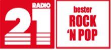 Radio 21 Germany