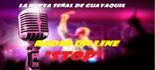 Radio Online Stop
