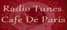 Radio Tunes Cafe De Paris