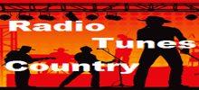 Radio Tunes Country