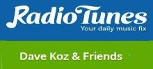 Radio Tunes Dave Koz and Friends
