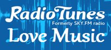 Radio Tunes Love Music