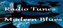 Radio Tunes Modern Blues