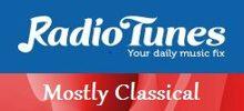 Radio Tunes Mostly Classical