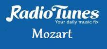 Radio Tunes Mozart