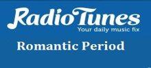 Radio Tunes Romantic Period