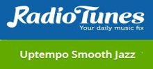 Radio Tunes Uptempo Smooth Jazz